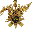 Dumfries House logo